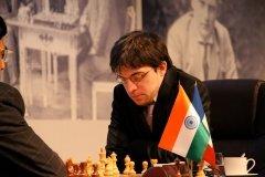 Mémorial Alekhine 2013