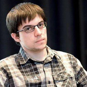 Maxime Vachier-Lagrave en 2009