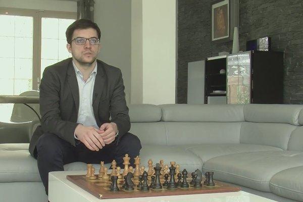 Mvl interview video