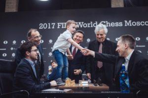 Grand Prix Fide de Moscou