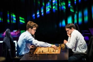 (photo Grand Chess Tour)