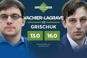 SpeedChess
