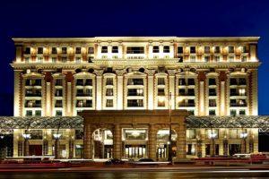 Ritz-Carlton (Moscou)