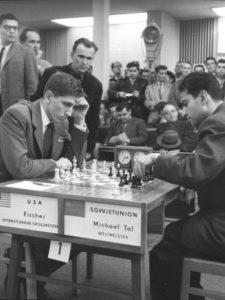 Bobby Fischer Bundesarchiv, Bild 183-76052-0335 / Kohls, Ulrich / CC-BY-SA 3.0
