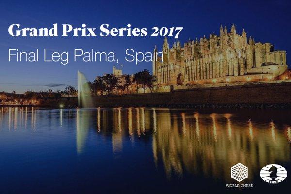 Grand Prix Palma