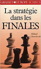 2. «La stratégie dans les finales» de Mikhail Sherechevsky
