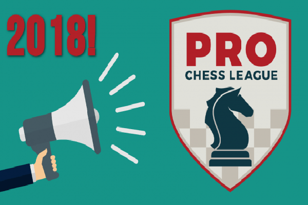 Pro Chess League 2018