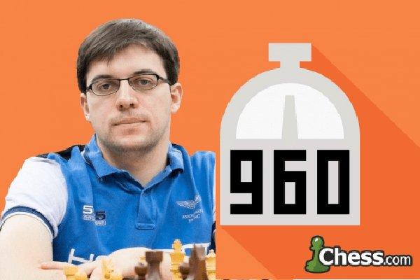 Maxime teste le 960!