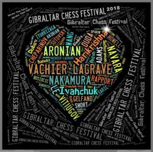 J-1: Déclaration d'amour au tournoi de Gibraltar, Maxime au centre!