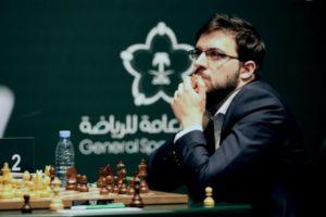 Début du tournoi rapide contre Pansulaïa (photo site officiel)