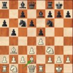 Grischuk-Aronian, R12; 9.Bd2, a new and subtle concept.
