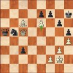Mamedyarov-Grischuk, R13 ; 35.e6!, the intermediary move that hurts !