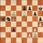 Mamedyarov-Grischuk, R13; 35.e6!, the intermediary move that hurts!