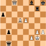 Mvl-Aronian, Bilbao 2013; Levon finds the lovely 41…Rg8! continuing to play for the win, and will ultimately pocket a third whole point from Maxime.