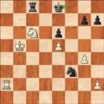 Karjakin-So, R7 ; the terrible 36…Ke8? will finally seal the American's tournament.
