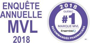 Médicaments en vente libre (Ordre des pharmaciens du Québec)