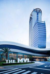MVL HOTEL in Yeosu: