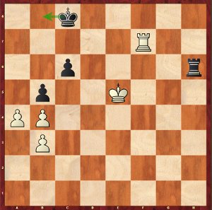 Mvl-Anand, round 6; inexplicably, Anand allows white to play 47.a5.