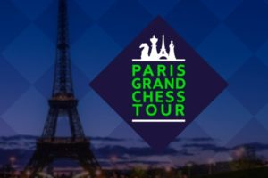 Paris Grand Chess Tour