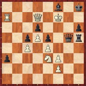 Dominguez-Mvl, Partie 10 ; the King is a man !