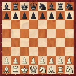 Mvl-Shankland, Games 9-12; a position Shankland already knew!