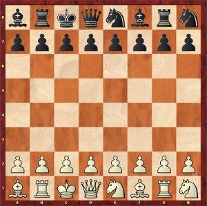 Mvl-Shankland, Parties 9 à 12. Une position que Shankland connaissait déjà!