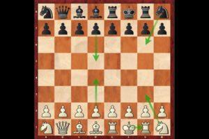 Chess 960