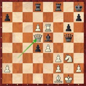 Nakamura-Mvl, Game 21.