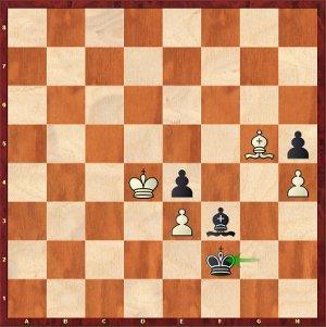 Nakamura-Mvl, Game 29.