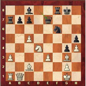 Mvl-Ding après 29…De7.