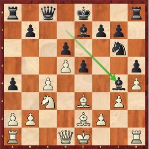 Caruana-Carlsen, Partie 14 ; la machine préfère les blancs, mais ce sont des humains qui jouent…