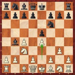 Carlsen-Caruana, Partie 13; petite surprise pour les départages!