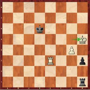 Carlsen-Mvl, Londres 2015.