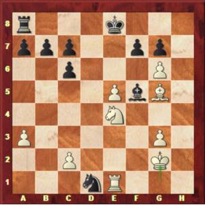 Mvl-Nakamura, Blitz round 3.