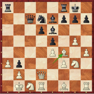 Dominguez-Mvl, Blitz Round 8.