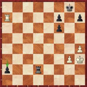 Mvl-Anwuli, Round 1, first game.