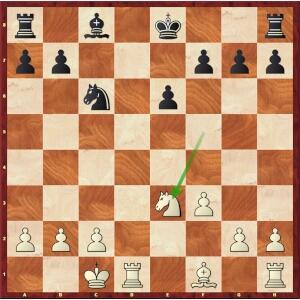 Kovalenko-Mvl, 2e tour retour.