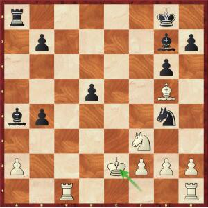 Yu Yangyi-Mvl, Match for third place (Tie-Break 2).