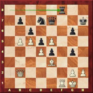 Mvl-Topalov, 1/4 finale retour.