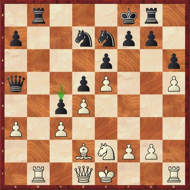 Mvl-Nepomniachtchi, round 7.