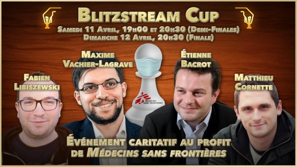 Bitzstream Cup - Banner : Ludwig de large
