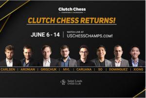 Clutch Chess