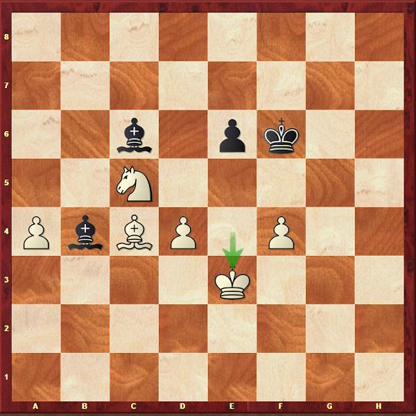 Aronian-Mvl, ½ finale 2.3.