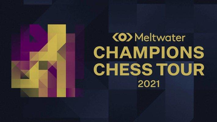 Champions Chess Tour