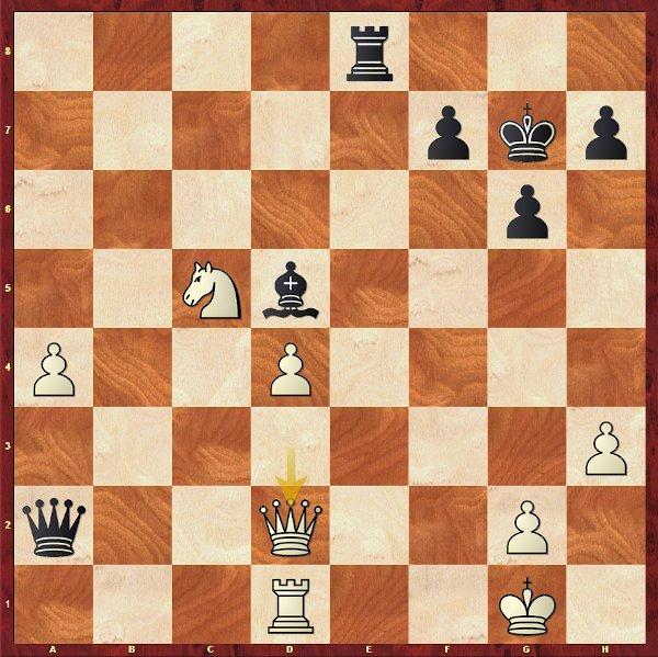 Nakamura-Mvl, Ronde 6, 2e partie.